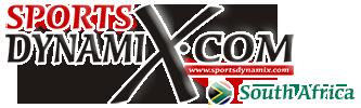 Sports Dynamix (RSA/ ZA) Logo